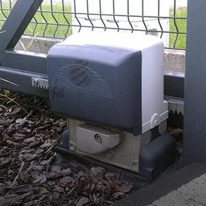 Galena Stal - automatyka